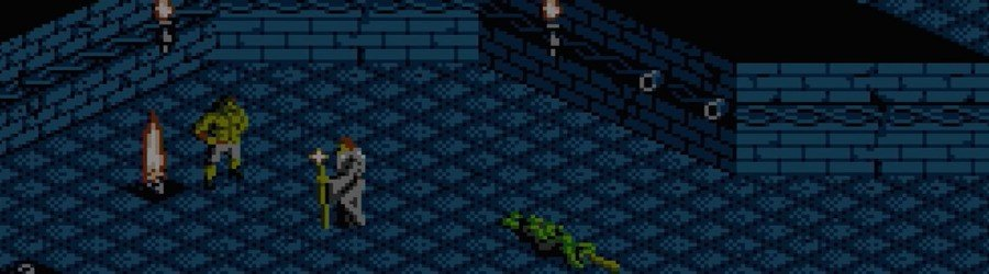 The Immortal (NES)