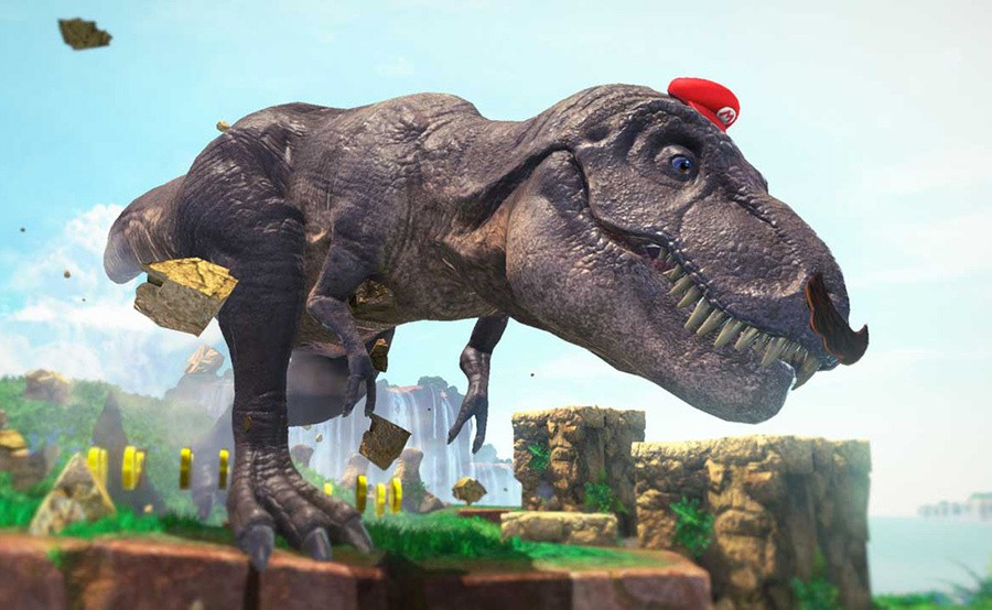 Hats off to Super Mario Odyssey for providing us with the perfect image for this article.