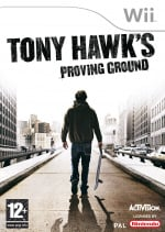 Tony Hawk's Proving Ground (Wii)