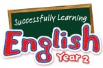 Successfully Learning English: Year 2