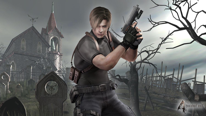 Μεγάλες εκπτώσεις σε όλους του Resident Evil τίτλους!