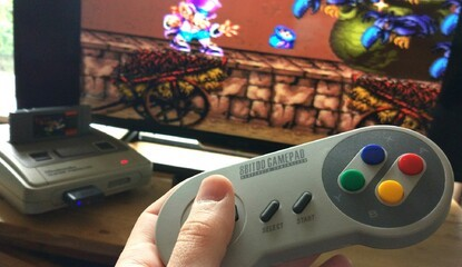 SNES News and Games - Page 3 - Nintendo Life