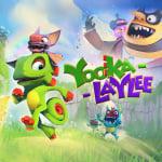 Yooka-Laylee (Switch eShop)
