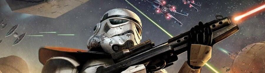 Star Wars Battlefront: Elite Squadron (DS)