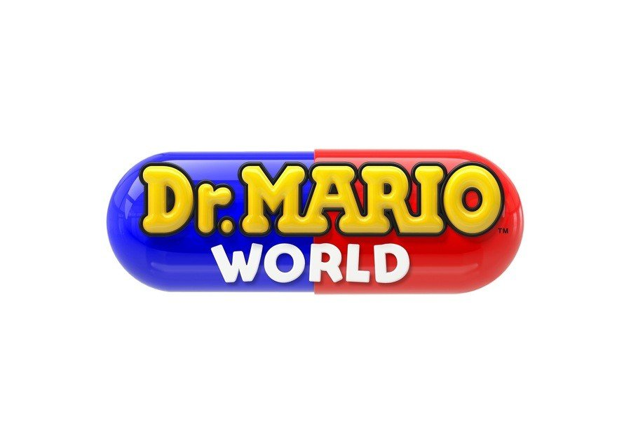 Dr Mario World IMG1