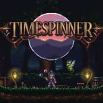 Timespinner (Switch eShop)