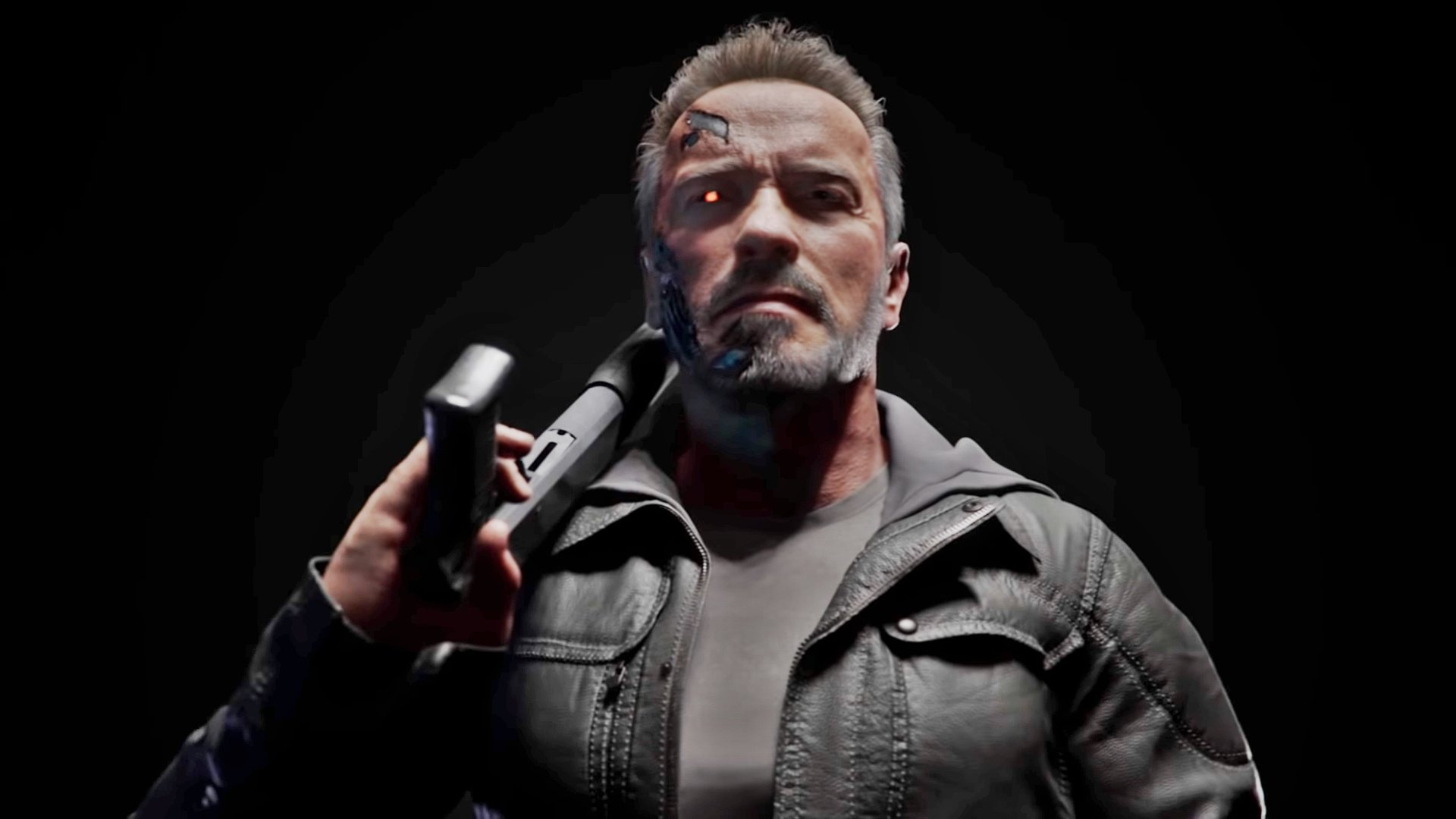 Mortal Kombat 11: Terminator Won't Have the Voice of Arnold Schwarzenegger?
