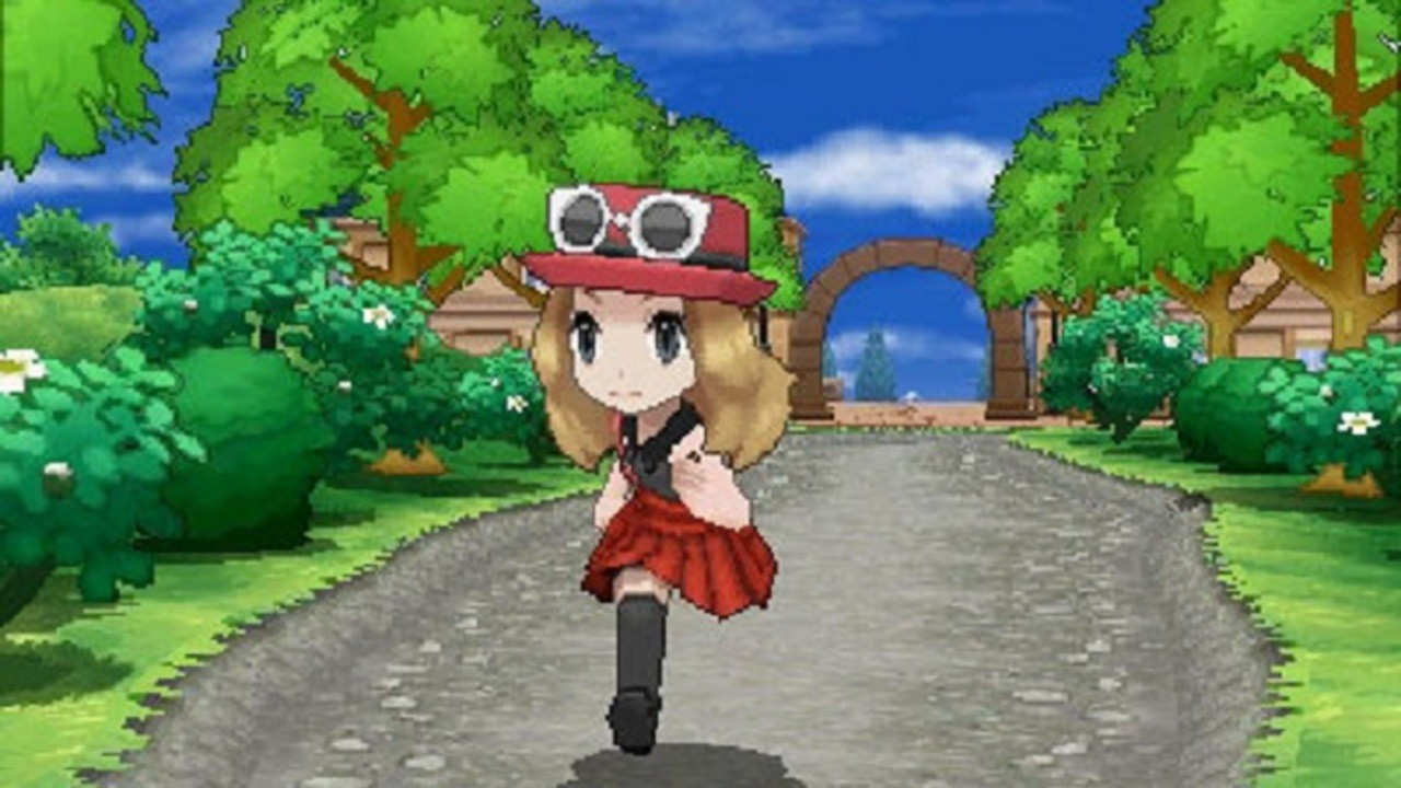 Don't Expect To See A Mainline Pokémon Game On Wii U Or Your Smartphone -  Nintendo Life