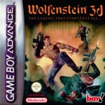 Wolfenstein 3D (GBA)