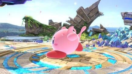 24. Mewtwo Kirby