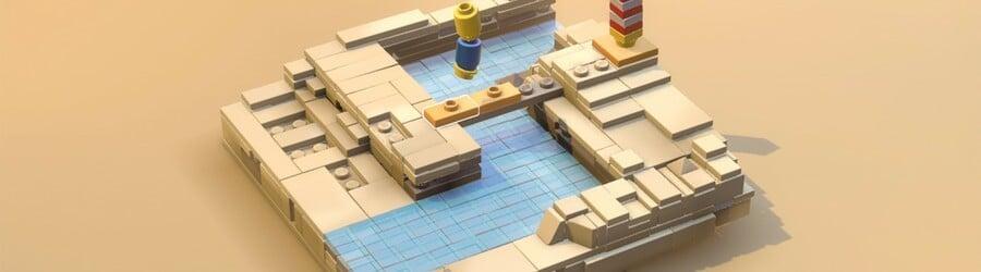 LEGO Builder's Journey (Switch eShop)