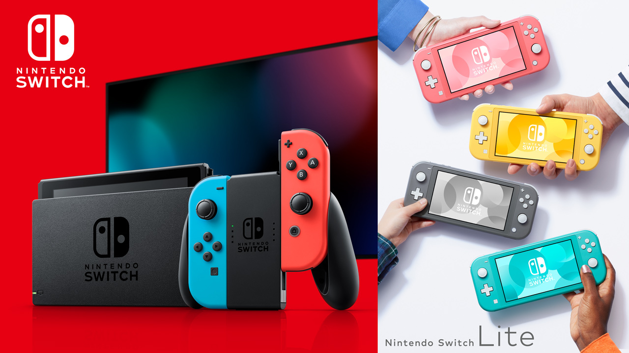 Amazing Nintendo Switch Black Friday Deal Slashes Console Price By 40 Uk Nintendo Life