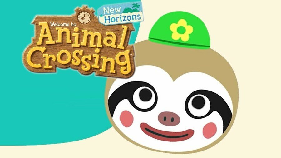 Animal Crossing New Horizons Earth Day Event