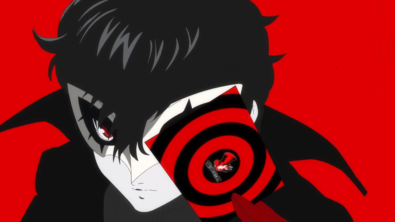Persona 5 Switch Rumours Intensify - Nintendo Life