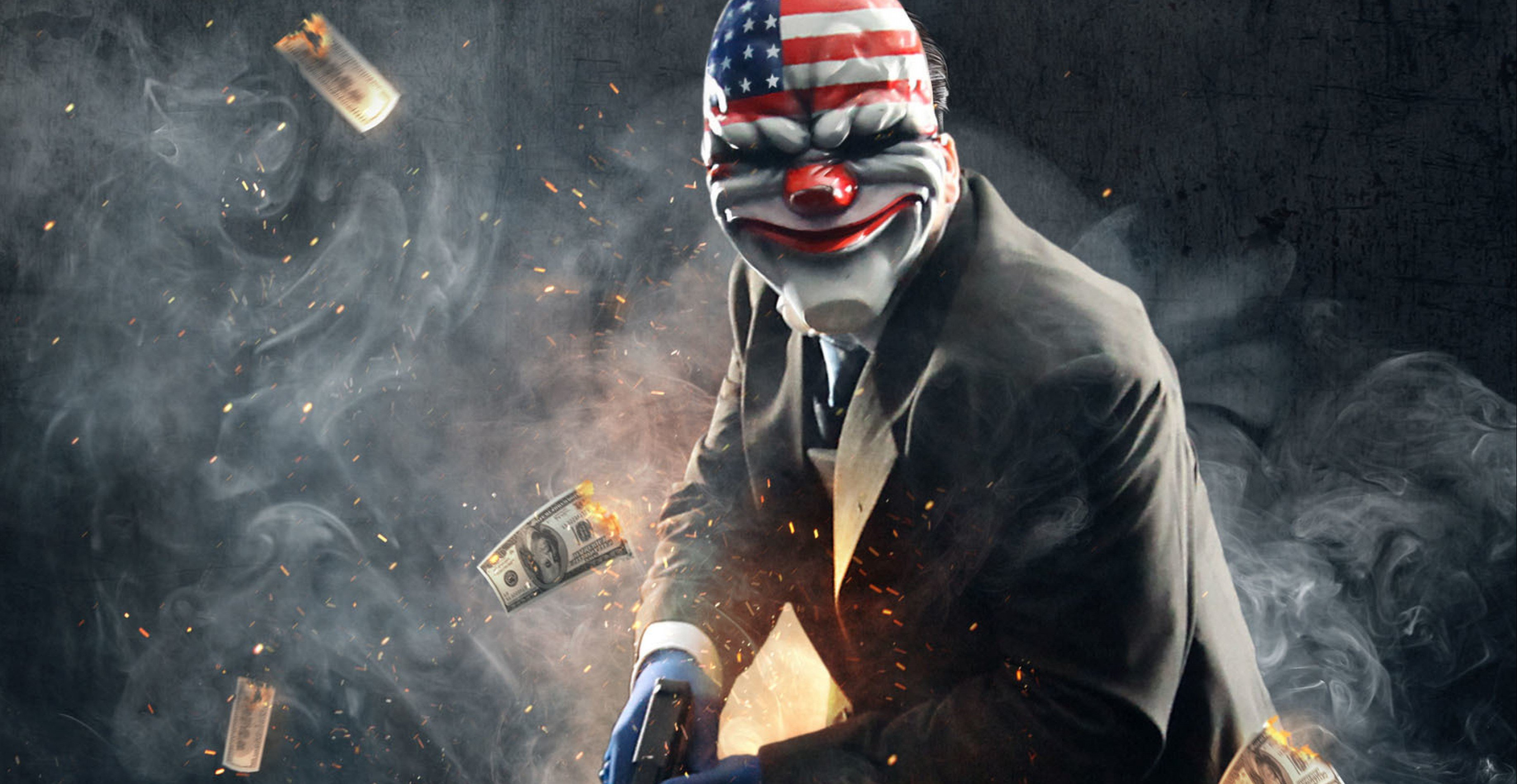 How Does PAYDAY 2 On Switch Compare To Other Console