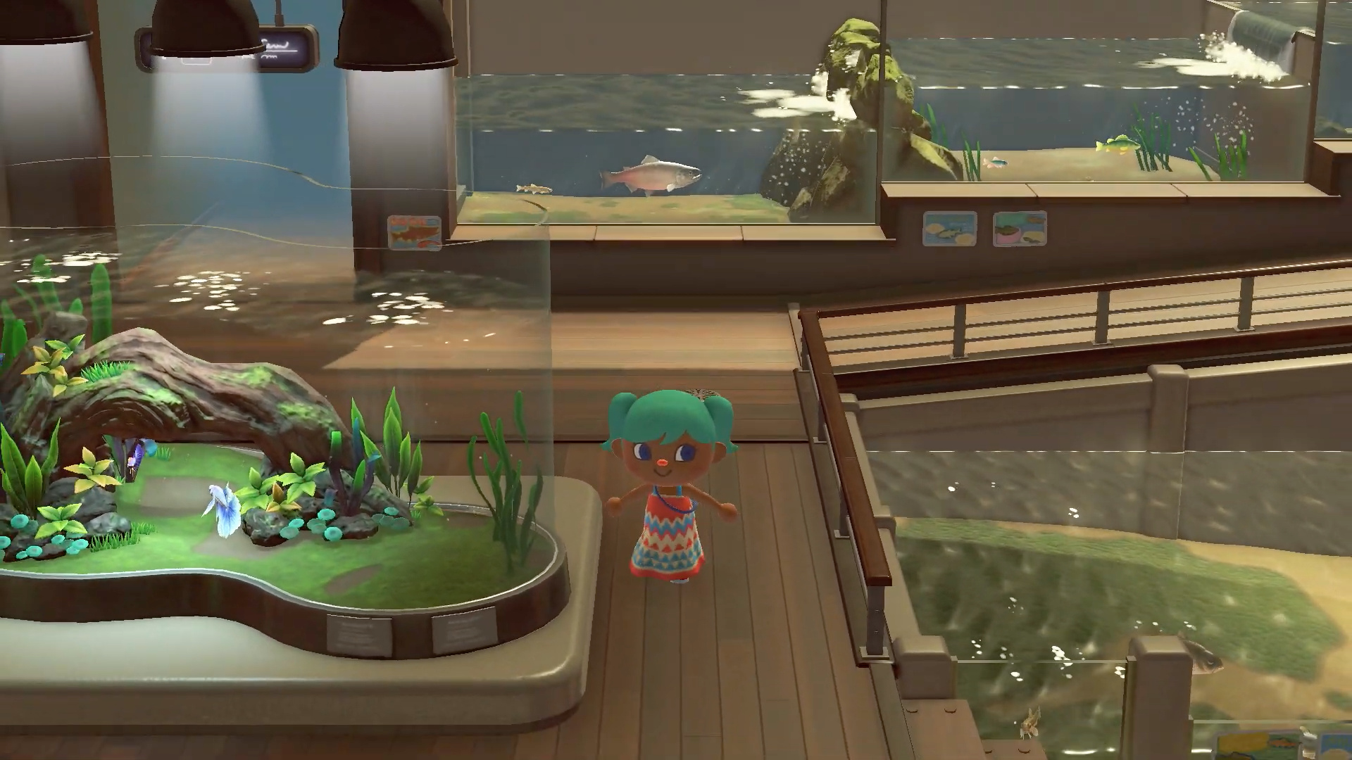 Animal Crossing New Horizons Sorry For Running Through Nude