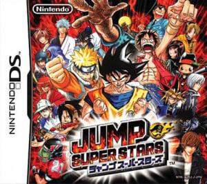 Jump Superstars