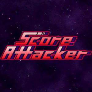 G.G Series SCORE ATTACKER