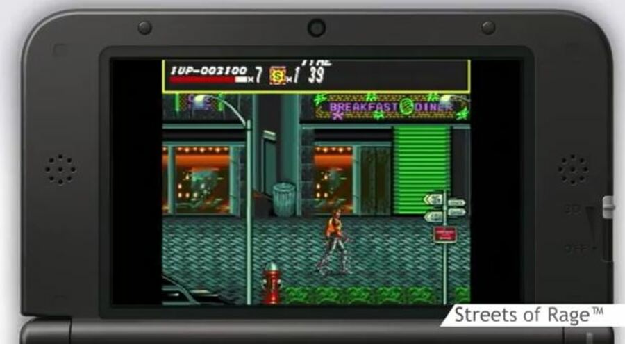One of eight 3D retro re-releases on the way