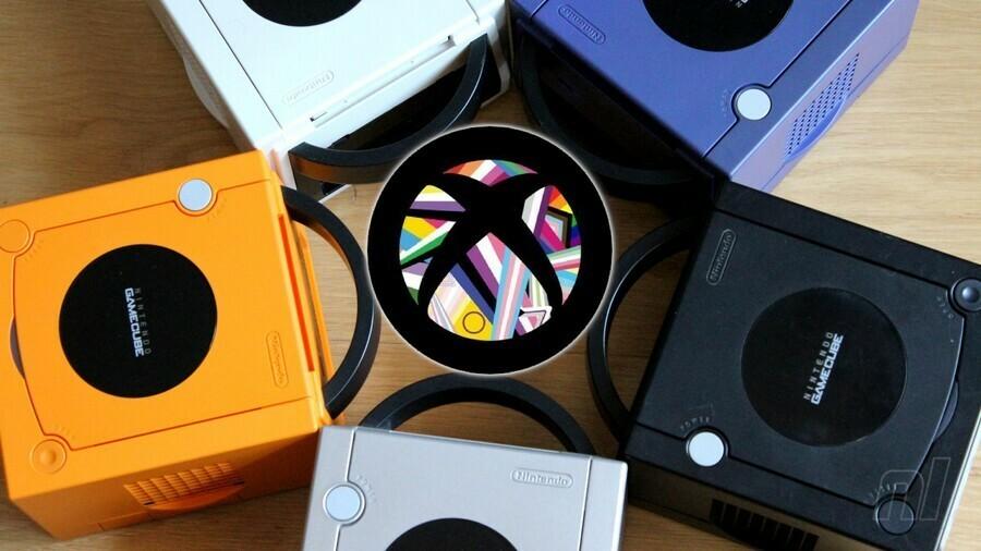 Phil Spencer Favourite GameCube Game