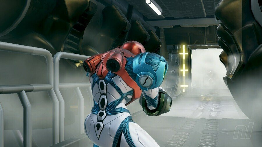 Metroid Dread Where To Go After You Get The Spider Magnet