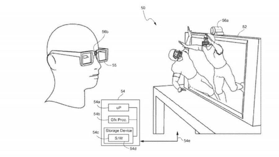 3 D Patent