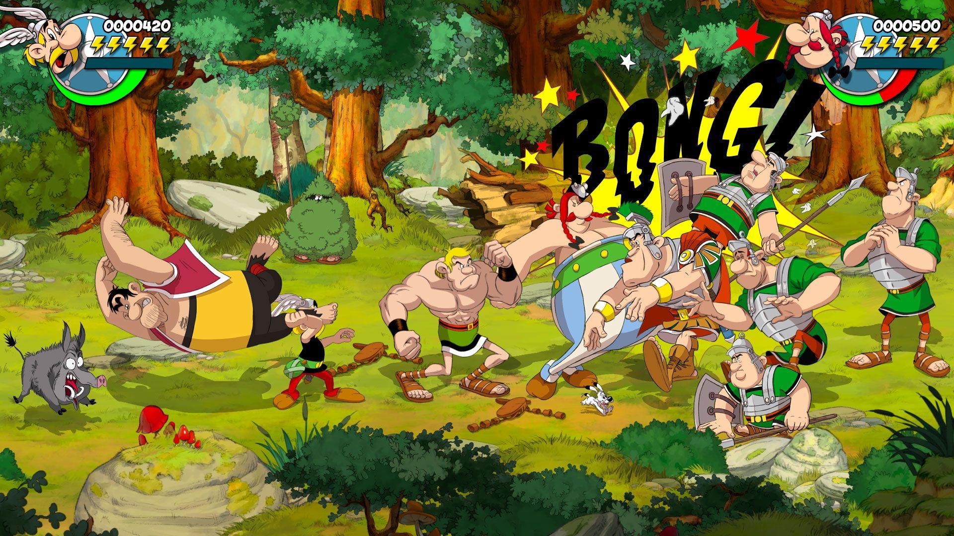 Depois deTeenage Mutant Ninja Turtles: Outro clássico da Konami Arcade está obtendo um sucessor espiritual 1