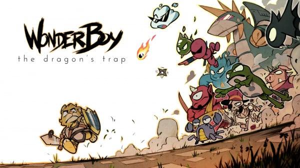 Wonder Boy: The Dragon's Trap Review (Switch eShop) | Nintendo Life