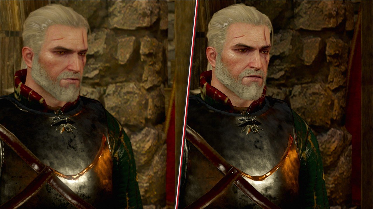 Gallery: The Witcher 3 Looks Stunning On Switch Thanks To Its Latest Update