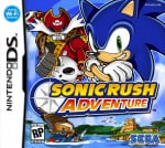 Sonic Rush Adventure (DS)