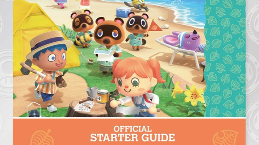 Animal Crossing guide