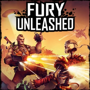 Fury Unleashed