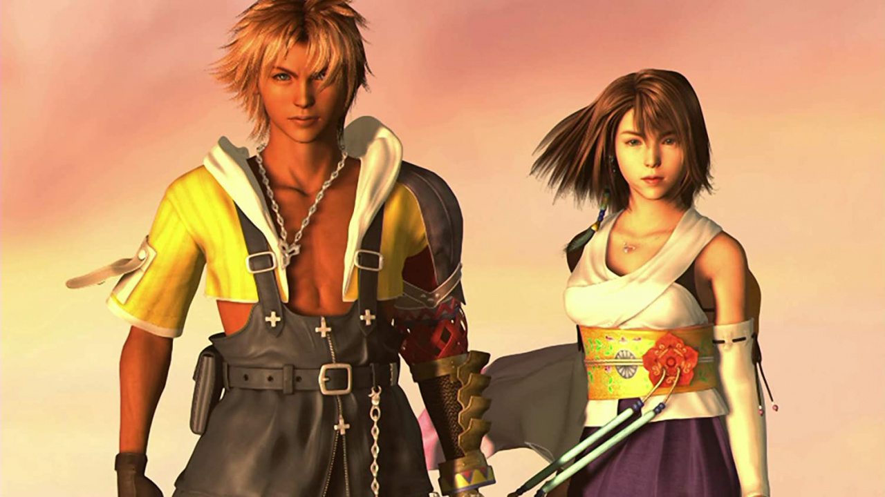 Japan Voted On Final Fantasy's Best Games And Characters - Do You Agree With The Ranking?