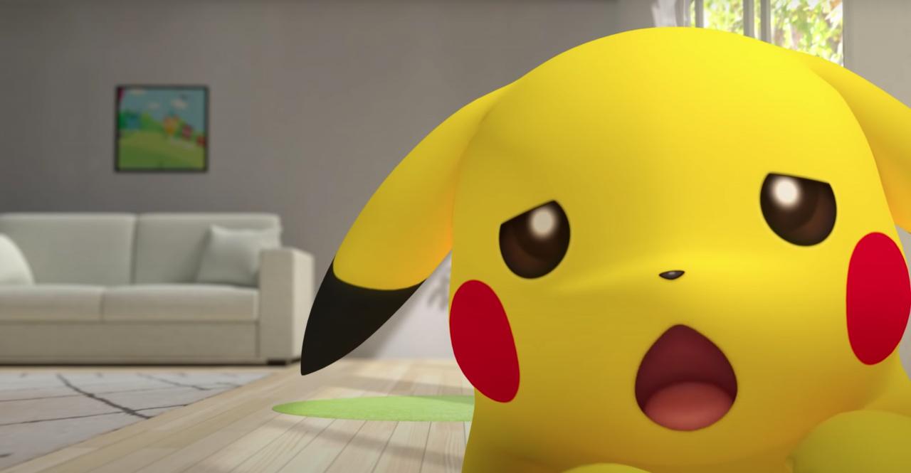 Random: Pokémon's Latest ASMR Video Features Pikachu