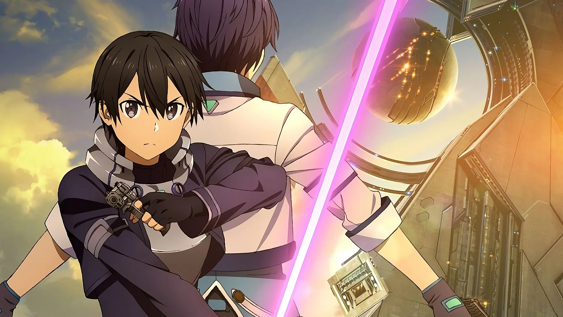 Sword Art Online Fatal Bullet Winter Update And Free Demo Arrive