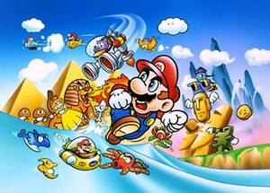 Classic: Super Mario Land