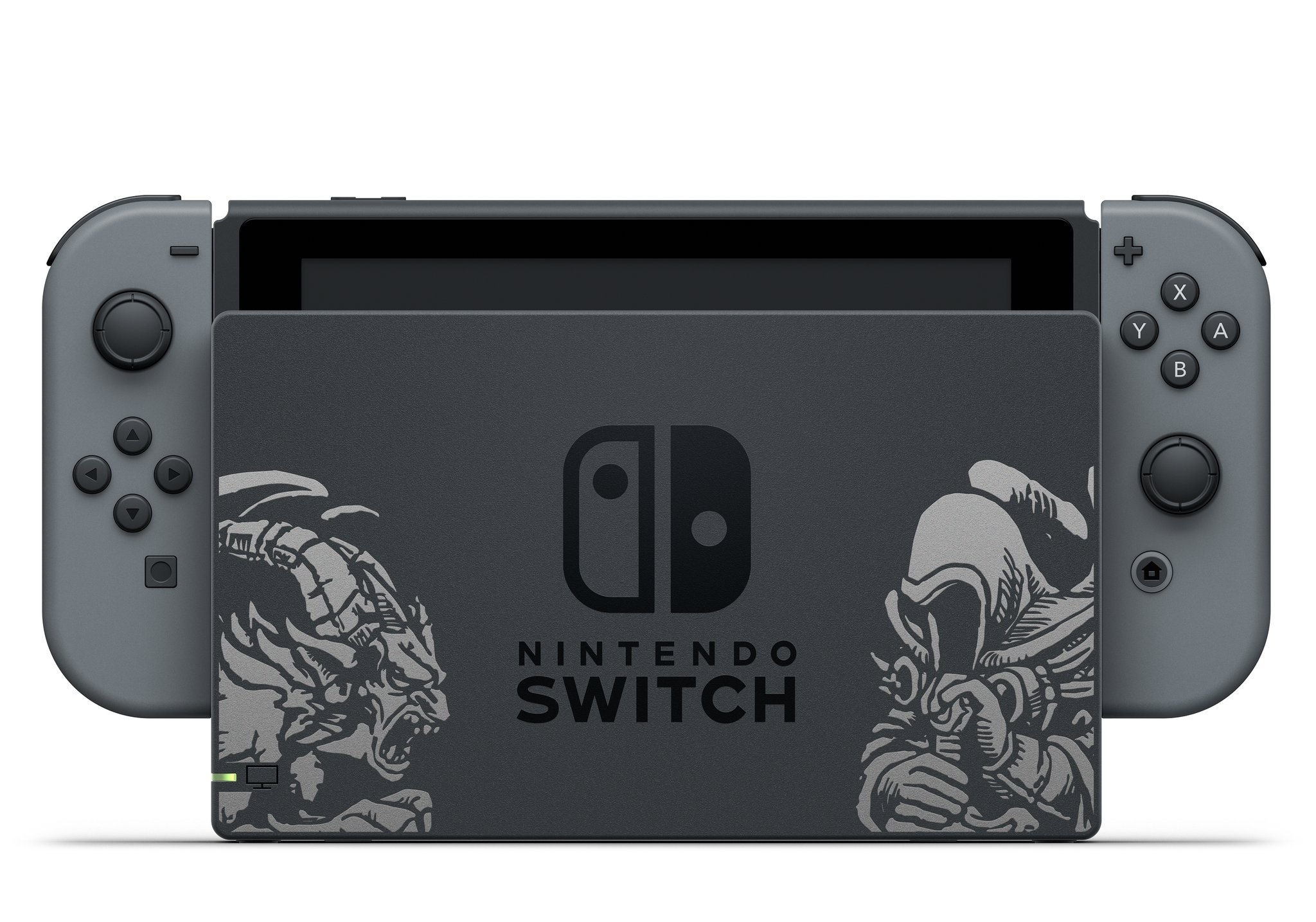 Diablo 3 Nintendo Switch Bundle Announced