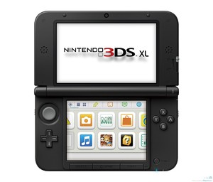What does the rest of 2013 hold for the 3DS?