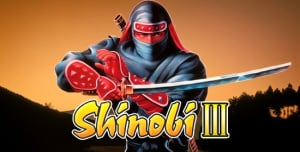 3D Shinobi III: Return of the Ninja Master
