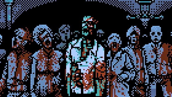 Soapbox: Resident Evil Gaiden Is Good, Actually