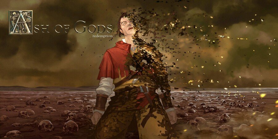 Ash Of Gods Redemption (Switch)
