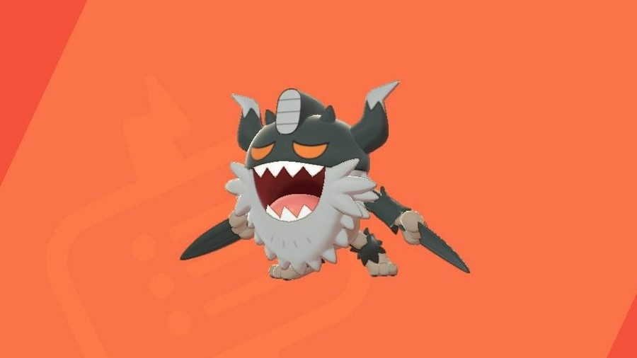 This is Perrserker, first found in Pokémon Sword and Shield