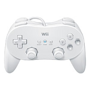 Now it's more like a GameCube controller