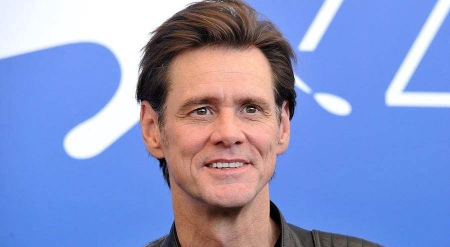 Jim Carrey IMG