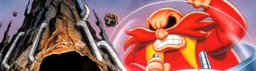 Sonic Spinball (MD)