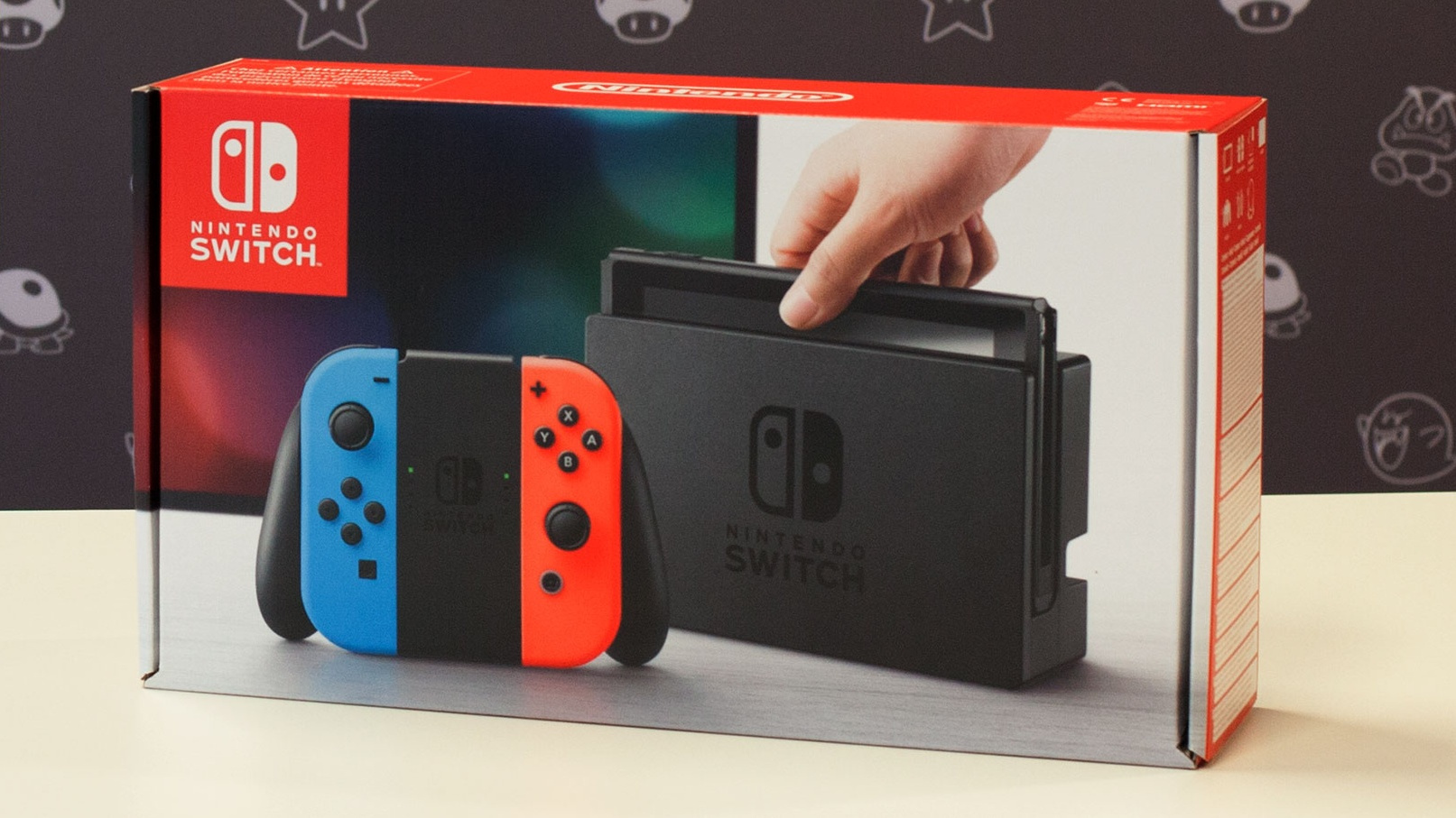 b884329b102d We do love to have a good browse for Nintendo-related products now and  then, sometimes coming across some not-to-be-missed deals, but we've never  seen ...
