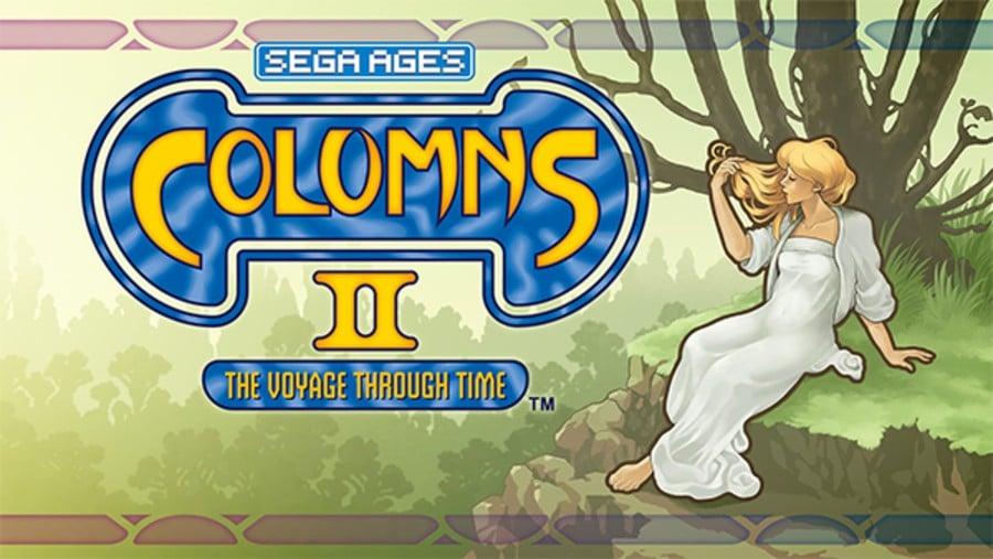 Columns II