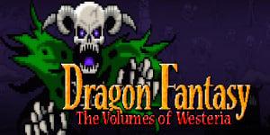 Dragon Fantasy: The Volumes of Westeria