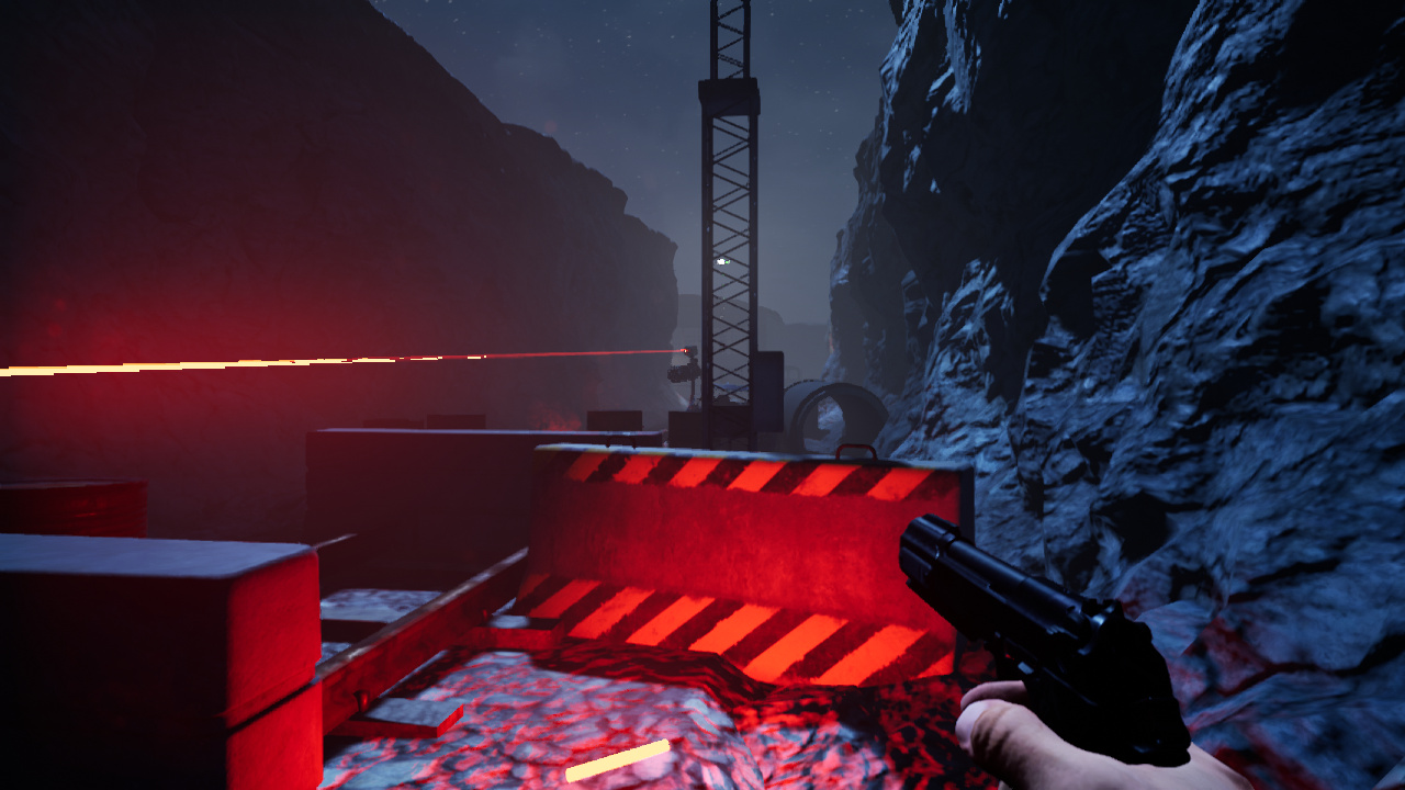 Estranged: The Departure Is A First-Person Adventure That Started Life As A Half-Life 2 Mod