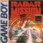 Radar Mission
